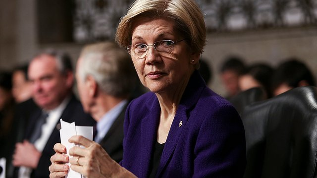 Elizabeth Warren proposes 'wealth tax' on Americans with more than $50 million in assets