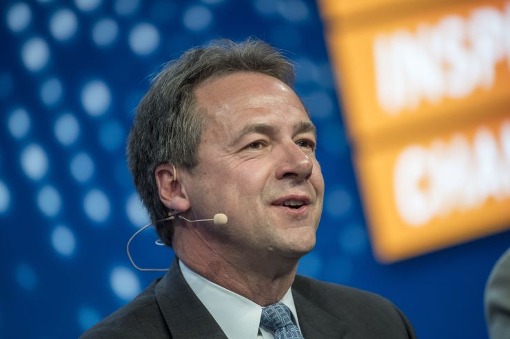 Montana Gov. Steve Bullock is the latest Democrat to launch a 2020 presidential campaign