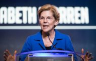 2020 candidate Elizabeth Warren announces sweeping election security and reform plan