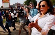 Kamala Harris raises over $1 million at Hamptons and Martha's Vineyard fundraisers