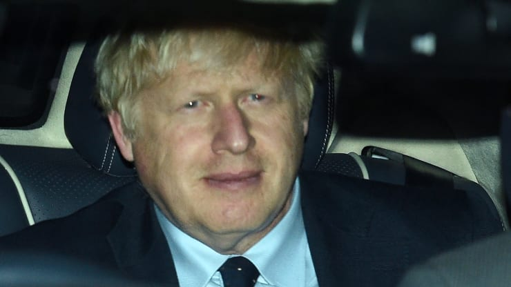 Boris Johnson pushes Britain to brink of an election: Here's what could happen next