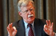 Lawyers for former Trump advisor John Bolton reportedly in contact with impeachment probe panels