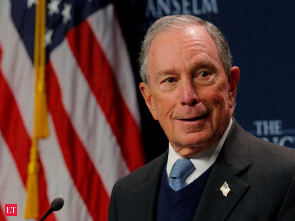 Mike Bloomberg is running for president. These are the causes he supports and industries they would affect