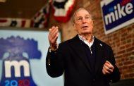 Bloomberg campaign vendor used prison labor to make calls for 2020 presidential bid