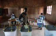 Burundi blocks social media access during presidential elections