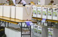 Holding safe elections under Coronavirus