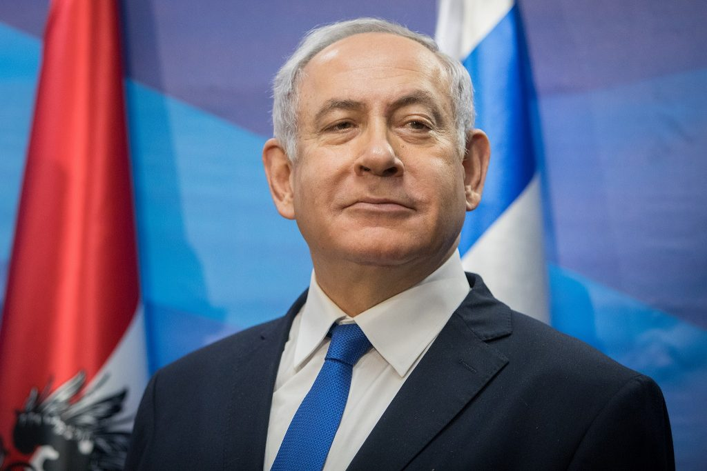 Netanyahu allies with Jewish supremacists ahead of Israeli election
