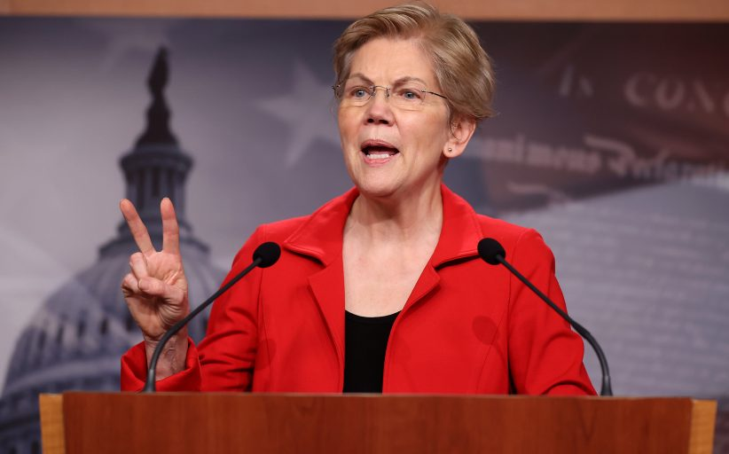 21 Senate Democrats urge Biden to put recurring stimulus checks, unemployment aid extension in recovery plan