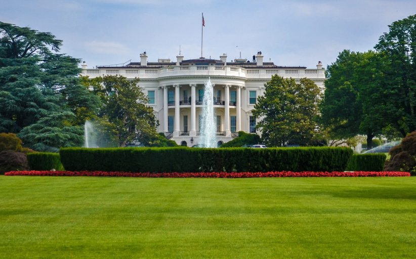 White House sees global minimum corporate tax as key to broader multilateral approach