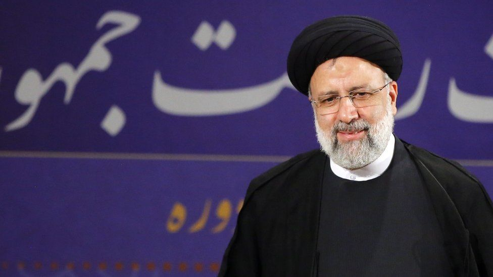 Iran's President-elect Raisi rules out meeting Biden as oil markets look to nuclear deal's future