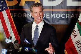 Newsom will have $24 million in the bank for his re-election bid